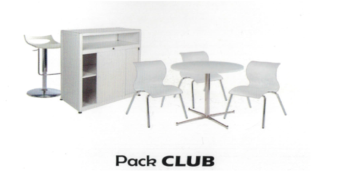 Pack CLUB
